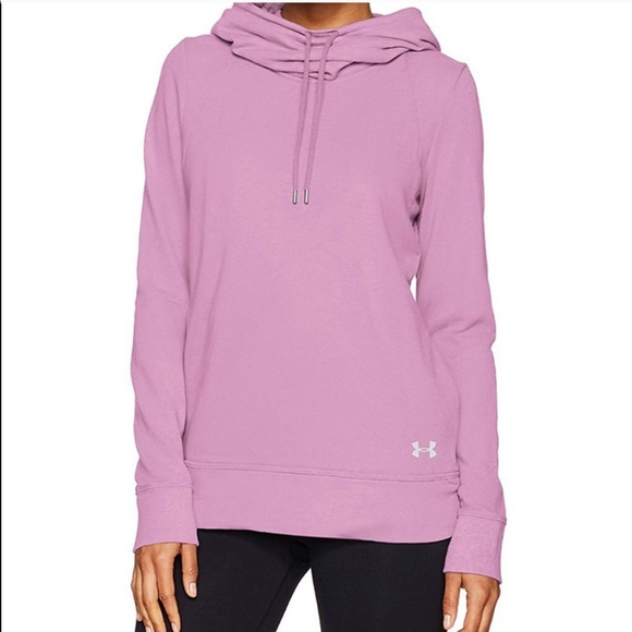 Under Armour Tops - Under Armour Pullover Hoodie